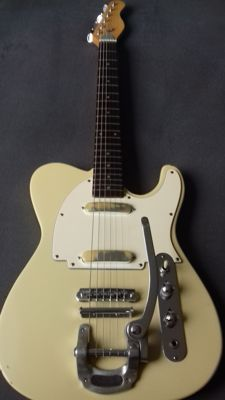 Very Rare Telecaster model Made In Japan 1971-72 matsumoku factory (Aria)