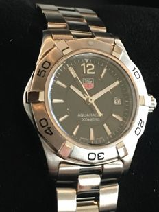 Tag Heuer  Aquaracer -  Ladies Watch - 2014 -  Never used