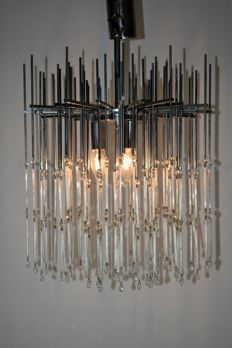 Unknown designer - Pendant light