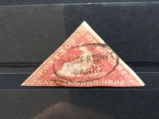Cape of Good Hope - Stanley Gibbons 5