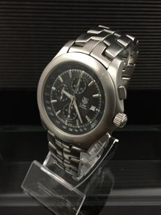 Tag Heuer Link Chronograph WJ1110-0 – Men's timepiece – 2000s