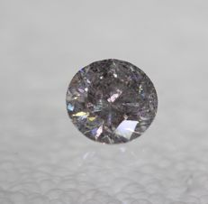 Diamond – 1.20 Carat - I / SI3 ** No Reserve **