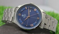 Royal London - Mens Stainless Steel Watch - New & Perfect Condition