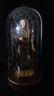 Our Lady of Sorrows - early 19th century