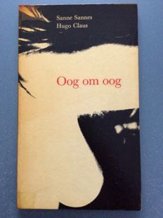 Hugo Claus & Sanne Sannes - Oog om oog (An eye for an eye) - 1964