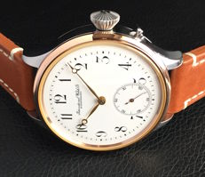 IWC - mariage watch - Men - 1850-1900