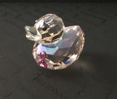 Swarovski - Happy Duck Hope Limited Edition for Breast Cancer