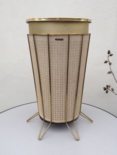 "Very rare ""Stand Alone"" speaker, 2-way speaker, Germany, 1950"