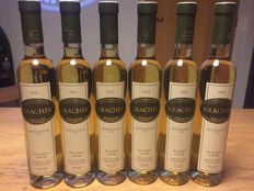 2012 Kracher Beerenauslese - 6 bottles (0.375l)