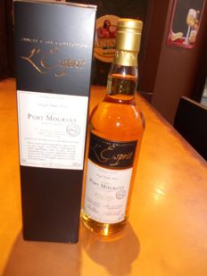 Port Mourant - Single Estate Rum - Guyana - One of 247 bottles