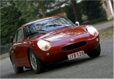 Abarth - Monomille 1000 GMR - 1961