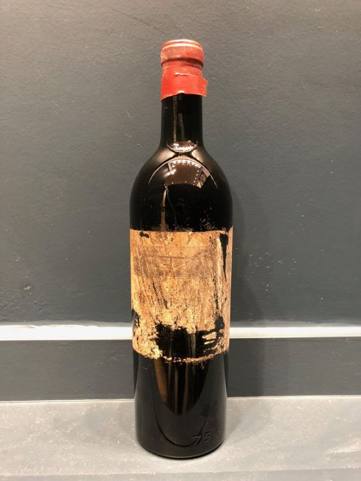 1945 Chateau Pavie, Saint-Emilion - Bordeaux - 1 bottle