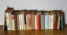 Gerard Walschap; Lot with 32 publications - 1941 / 1983