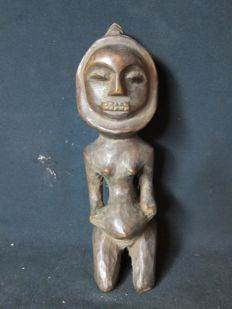 African ancestral image - PENDE/MBALA - DR Congo