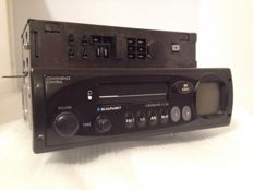 Classic Blaupunkt Flensburg 28 classic car radio from the 1990s Volkswagen/Ford/Opel etc.
