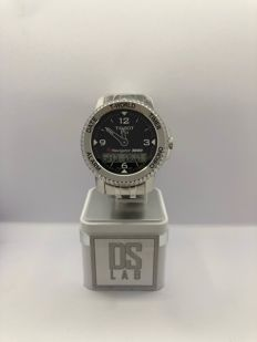 Tissot T-Touch Navigator 3000 series watch