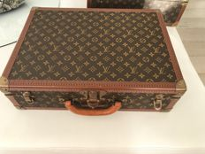 Louis Vuitton - Bisten 50 Bagaglio Luggage - Vintage