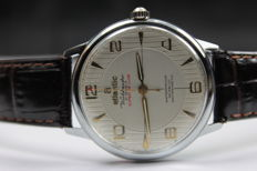 Atlantic - Worldmaster - SUPER DE LUXE - mechanical Swiss men's watch - early 1960s