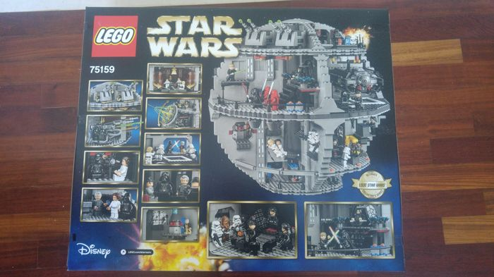 Star Wars - 75159 - Death Star