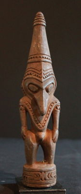 MURIK Ancestor Sculpture from the Sepik Estuary, Papua New Guinea