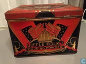 Cans / tins / jars - Little Folk's - Pudding Powder