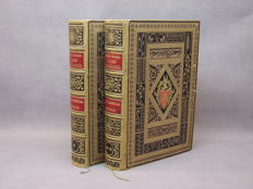 Henri du Cleuziou - L'art National - 2 volumes - 1882 / 1883