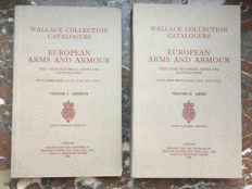 European Arms & Armour from the Wallace Collection