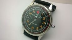 "Molnija Men's Watch ""Pilot"" - mariage watch 1980-1989"