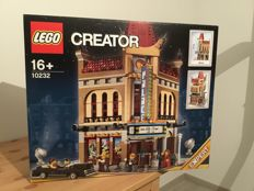 Creator - 10232 - Palace Cinema
