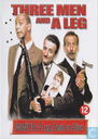 DVD / Video / Blu-ray - DVD - Three Men and a Leg