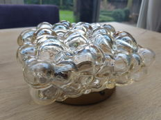 Helena Tynell for Glashutte (attri.) - Vintage bubble lamp