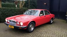 Jaguar - XJ6 4.2 automatic - 1982