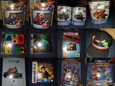 12 Nintendo items