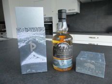 Wolfburn Limited Edition Whisky - 210 of 1700 - The Kylver Series Nr.3