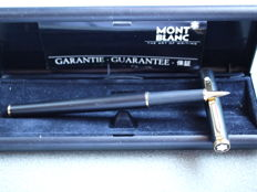 Montblanc Slimline rollerball pen - original box and papers - New and unused