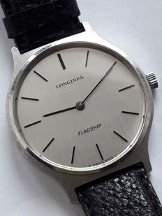 Longines Flagship men's watch 1975-1985