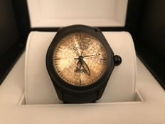 Corum - Bubble Paiste 47 mm limited to 350 copies - 110.310.98/0061 PA01 R - unisex - 2911-today