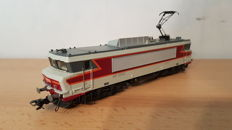 Märklin H0 - From set 29529 - Electric locomotive BB 15 000 of the SNCF