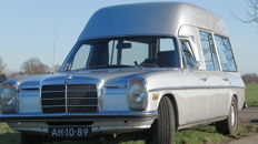 Mercedes-Benz - Ambulance - 1971
