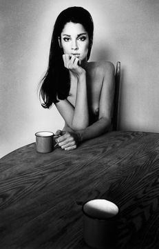 Jeanloup Sieff - 40 years of photography - 2005