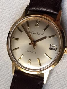 Mathey-Tissot - Classic/Vintage 18K (0.750)Yellow Gold - 0Z0 - Men - 1950-1959