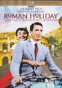 DVD / Video / Blu-ray - DVD - Roman Holiday