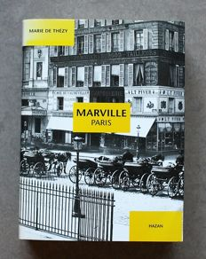 Marie de Thézy - Marville Paris - 1994
