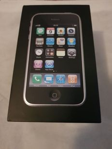 Iphone 3g 16gb full box , very good condition !