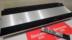 Bang & Olufsen - BeoCenter 9000 including BeoLink remote control
