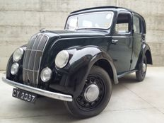 Morris - Eight E series - 1939