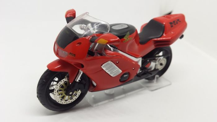 "Collection miniature bikes ""Super Bikes """