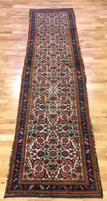 Malayer ancien - Perse - 240x80 cm