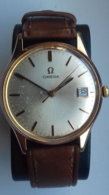 Omega - Manual Wind - Cal 611 from 1964 - 35mm - 132.003 - Uomo - 1960-1969
