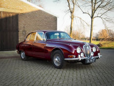 Jaguar - 3,8 S-Type | - 1967